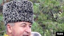 Ismail Bostanov