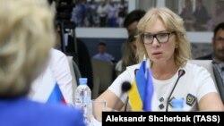 Людмила Денісова повідомила, що мають намір з Тетяною Москальковою відновити спроби синхронних відвідин ув'язнених