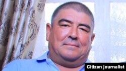 Баҳром Асадуллаев