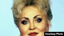 Ольга Кудешкина