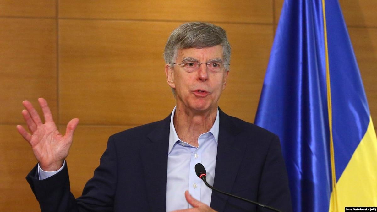 Санкции США в отношении России сохранятся, пока продолжается аннексия Крыма – Тейлор