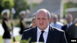 В администрации действующего главы государства считают инициативу политической расправой над Георгием Маргвелашвили