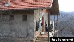 Kuća jednog od povratnika u BiH