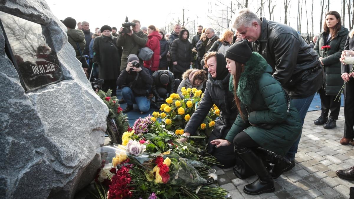 Украина ждет от Ирана объяснений после заявления депутата Норузи, что «военные поступили хорошо», сбив самолет «МАУ»