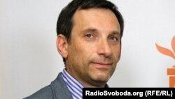 Виталий Портников, журналист Радио Свобода, публицист