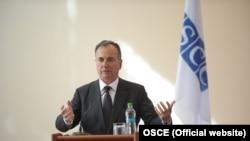 Franco Frattini, în R. Moldova. 11 mai 2019