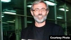 Independent newspaper editor Slavko Curuvija was gunned down in April 1999.