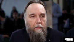 الکساندر دوگین