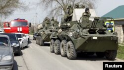 На Северном Кавказе начинает появляться новое поколение боевиков, никак или почти никак не связанное со своими предшественниками