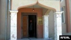 Садаракское таможенное управление, 6 апреля 2010. Архивно-иллюстративное фото