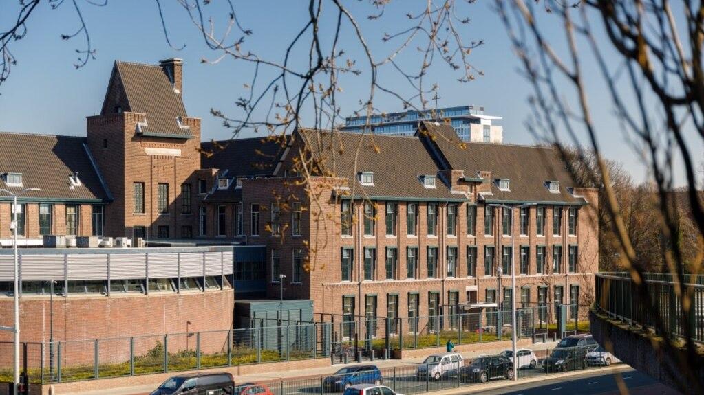 Sedište suda i tužilaštva specijalizovanog za suđenje nekadašnjim pripadnicima OVK u Hagu