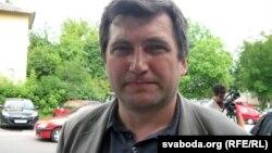 Андрэй Бастунец