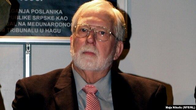 Robert Donia