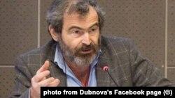 Аркадий Дубнов