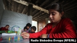 Djeca migranti, BiH, fotoarhiv