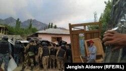 Можаро чоғида Ўзбекистон томонидан 187 киши жароҳатланган.