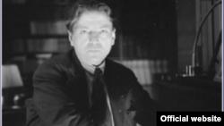 George Enescu, imagine pe coperta unui CD Meloclassic