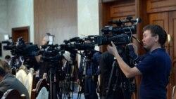 Журналисттердин жоопкерчилиги жана эркиндиги (1-бөлүк)