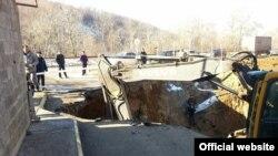 Iskopavanja u Rudnici, foto: Vlada Kosova