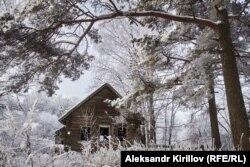 Карельская деревня Ключевая в Тверской области сегодня наполовину опустела
