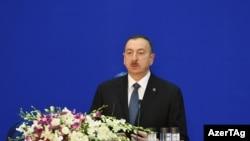 İlham Əliyev, 11 dekabr 2015