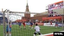Футбол в России - дело государственной важности
