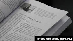 Lansare de cărţi Europa Liberă la Chişinău
