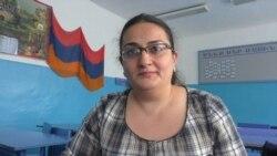 Արթուր Սաքունցի կինը հայց է ներկայացրել ընդդեմ իր տնօրենի