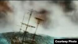 Кадр из фильма «Моя любовь», снятого по роману Ивана Шмелева