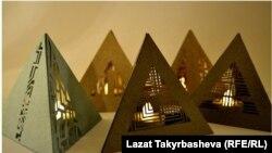 Салтанаттын шам чырактары