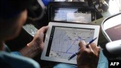 Вьетнамский пилот, участвующий в поисках пропавшего малайзийского лайнера