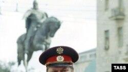 Московским милиционерам гражданское общество пока не докучает