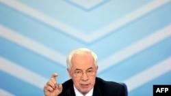 Україна зможе прожити 2012 рік і без кредиту МВФ – Азаров