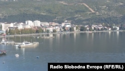 Охрид, Охридско Езеро.