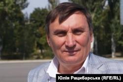 Віктор Романенко