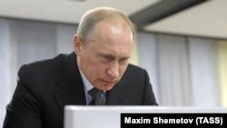 V.Putin