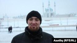 Әсхәдулла Юлдашев