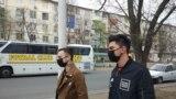 """Tineri pe străzile Tiraspolului. În regiunea transnistreană, epidemia de coronavirus riscă să devină """"o problemă umanitară"""" (Cristina Lesnic, viceprim-ministru pentru reintegrare)"""