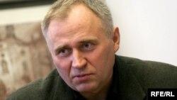 Мікола Статкевіч, архіўнае фота
