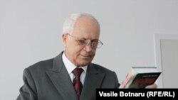 Ion Costaș