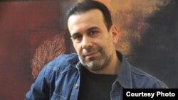 Хоссейн Газиан, иранский социолог, проживающий в США.