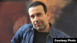 АҚШ-та тұратын ирандық әлеуметтанушы Хоссейн Газиан.