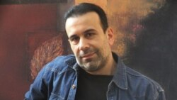 مصاحبه کیوان حسینی با حسین قاضیان درباره «روزهخواری»