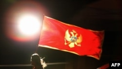 Proslava proglašenja nezavisnosti Crne Gore, 21. maja 2006.