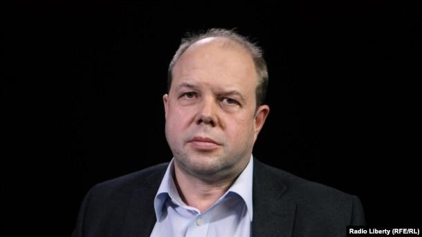 Oleg Buklemishev