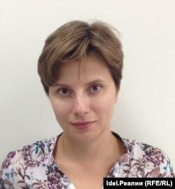 Полина Галицкая