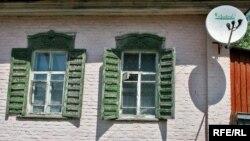 Ніжин: у цьому будинку квартирувала родина Хохлових