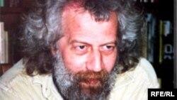 Поэт, переводчик и эссеист Владимир Гандельсман