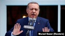 رجب طیب اردوغان،