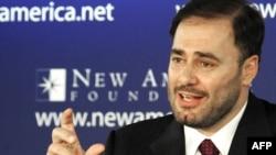 Al-Jazeera's outgoing director general Wadah Khanfar